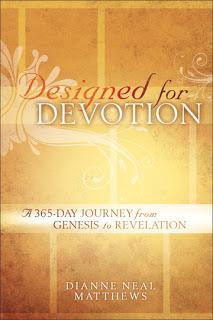 Designed for Devotion - Book Giveaway